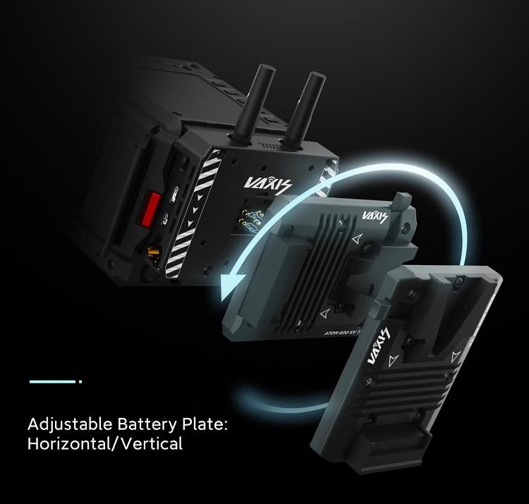 vasix-atom-600KV-bateria-ajustable